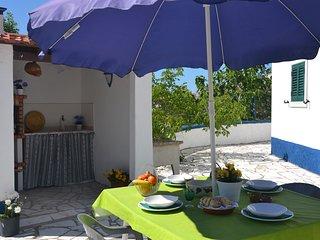 Casa dos Avos - vivenda tipica na Carvoeira - Ericeira