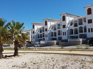 Punta Prima, Alicante, Los Altos, Torrevieja, Apartment