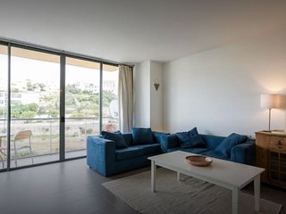 Stunning Apartment in St Julians