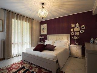 'A Casa di Patty' appartamento in Villa a Pesaro