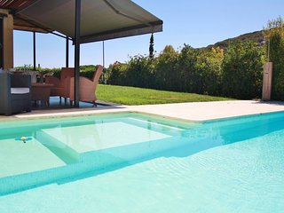 CM430 - Luxury villa with private pool and Mountain/Golf views