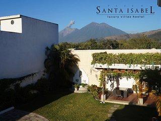 Paseo Santa Isabel Villa-Bedroom 5