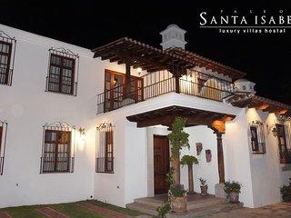 Paseo Santa Isabel Villa-Bedroom 3