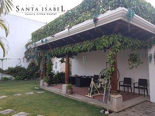 Paseo Santa Isabel-Bedroom 4