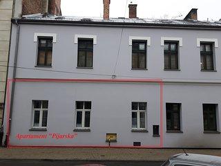 Apartament 'Pijarska'