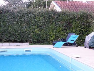 Holiday Home Private Pool, Air Conditioning to Discover Lot & Garonne & Dordogne