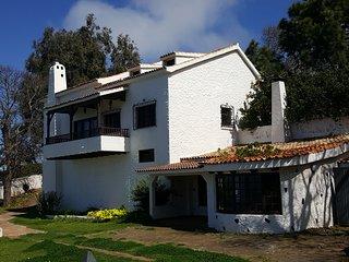 Casa Rural Monte Alegre