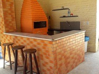 Casa de Praia em Barra do Rio/RN