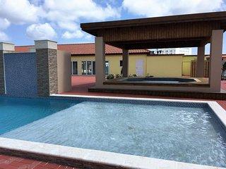 Amazing Pearl Condo Aruba