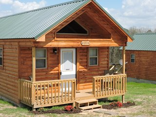 Edgewood Cabins- Cabin 1