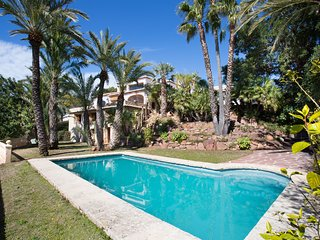 ASTORGA - Villa for 6 people in Javea