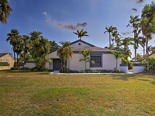NEW! Miami Home w/ Pool Near Zoo and Dining!
