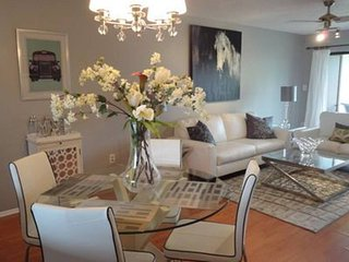 Beautiful Fab Condo! Close to Airport/Attractions!