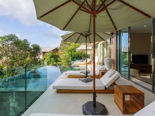 Aspire Villa at Aspire Villas, Koh Phangan