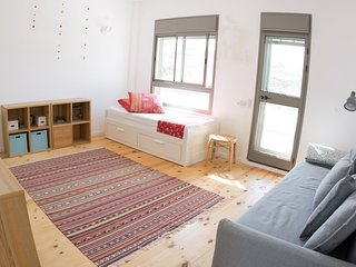 Holiday Apartment in Small Village, Sea of Galilee