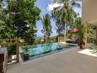 Karma Villa at Aspire Villas, Ko Pha Ngan