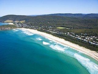 LIFES A BEACH 1    - Boomerang Beach, NSW