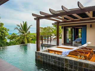 Zen Villa at Aspire Villas, Ko Pha Ngan