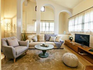 Apartamento con encanto cerca de Figueres - Masos Can Sot