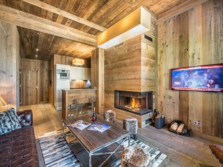 Apartment Aspen Lodge 21