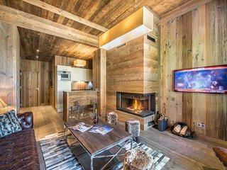 Apartment Aspen Lodge 21