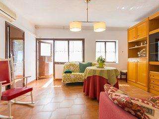 Acogedor piso en pleno centro de la Villa