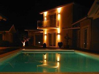 Villa Marie-Suzon - Chambres d'hôtes - Bassin d'Arcachon