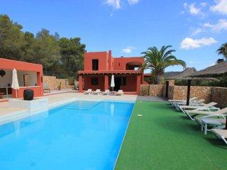 Casa Roja, Cala Vadella