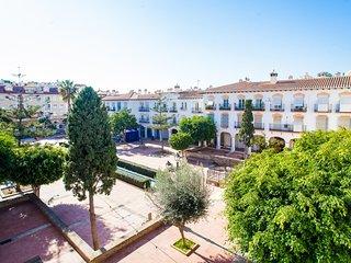 3 bedroom Apartment in Cala del Moral, Andalusia, Spain : ref 5311284