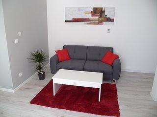 Appartement 35m2 - Centre Ville
