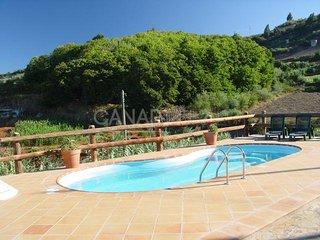 Charming Country house Santa Maria de Guia de Gran Canaria, Gran Canaria