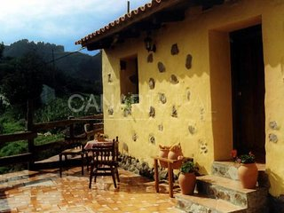 Charming Country house Moya, Gran Canaria