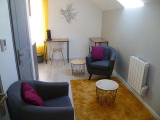 Appartement Centre Ville - 25m2