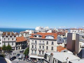 1 bedroom Apartment in Biarritz, Nouvelle-Aquitaine, France - 5605580