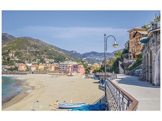 1 bedroom Apartment in Levanto, Liguria, Italy : ref 5551348