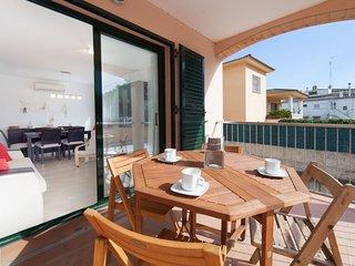 3 bedroom Apartment in l'Escala, Catalonia, Spain : ref 5518759