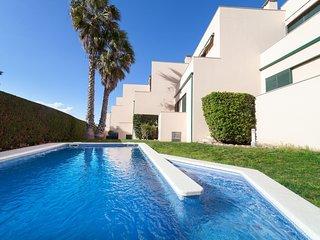 3 bedroom Apartment in l'Escala, Catalonia, Spain : ref 5515546