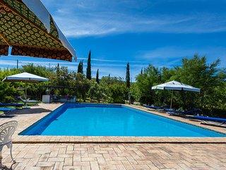 Quinta-Eden-Algarve (14 personnes maxi)