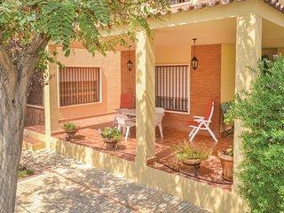 5 bedroom Villa in El Puerto de Mazarron, Murcia, Spain : ref 5550247