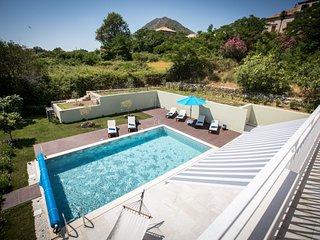 Pool villa for rent in greenery, Orasac, Dubrovnik area
