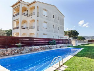 3 bedroom Apartment in Sant Antoni de Calonge, Catalonia, Spain : ref 5515339