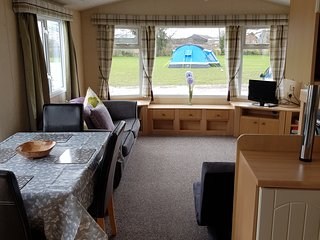 Pitch & Canvas Self Catering