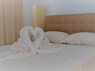 'Cesar's place was wonderful - cozy, extremely clean- Melanie-