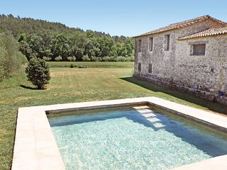 4 bedroom Villa in Queixas, Catalonia, Spain : ref 5538686