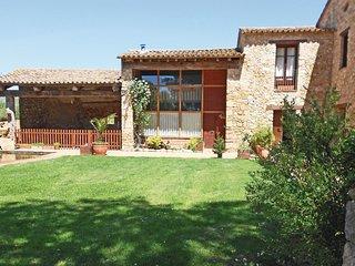 4 bedroom Villa in Queixas, Catalonia, Spain : ref 5538686