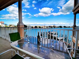 Harborview Grande 304 Waterfront Condo