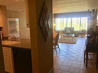 Amelia Island Oceanfront Surf and Racquet Condo - Near Pool - free WiFi