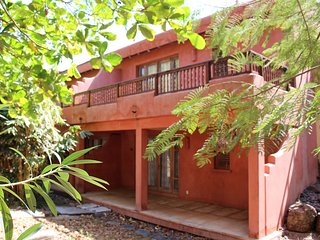Stunning two story loft minutes walk to Playa Los Destiladeros