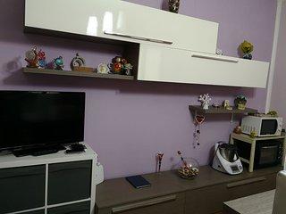Appartamento Gravitelli