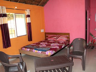 Sangam Homestay Deluxed Room 2